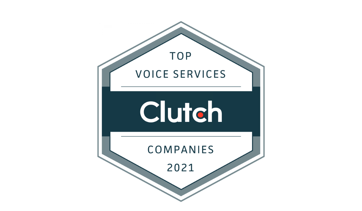 Unity Communications Bags Clutch Award for Top Voice Services Firms of 2021